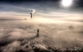Магнитное влияние Солнца на Землю