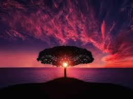 Фреска с тельцом в египетском храме